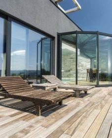 Faire Une Veranda Sur Balcon | Akena Veranda Grenoble