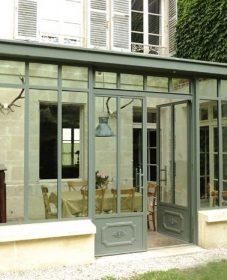 Monter sa veranda en kit | extension maison veranda cuisine