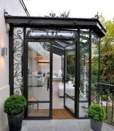 Vérandas & fenêtres g.d. lux et veranda isolée