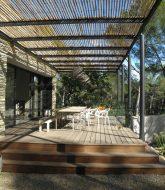 Akena veranda eclairage par installateur veranda belgique