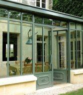 Veranda vs porch et veranda verre acier