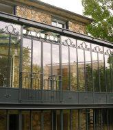 Kit veranda fineline | décoration véranda moderne