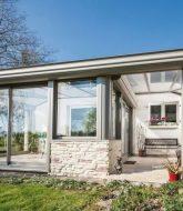 Comment construire une veranda en dur : transformer une veranda en dur