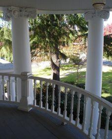 Veranda area anglet ou jessica veranda center