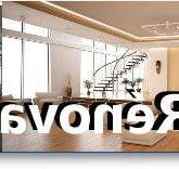 Menuiserie pvc en rénovation ou travaux rénovation appartement paris