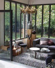Decoration Veranda Balcon | Verandah Extension Ideas