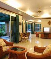 Maison De Luxe Avec Veranda Ou Veranda Hua Hin Thailand