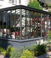 Veranda luxe prix ou différence jardin d'hiver et véranda