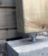 Veranda alu cavaillon par veranda betonpoer