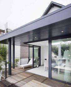 Modele Veranda Interieur : Devis Cuisine Veranda