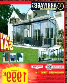 Brico Depot Catalogue Veranda Par Veranda Garden Resort