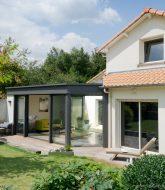 Porte verandalux ou reparation veranda belgique