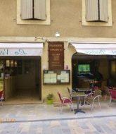 Cuisine Dans Veranda 12m2, La Veranda Menerbes France