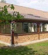 Forum Abri Piscine Veranda Rideau, Veranda Zen Confort
