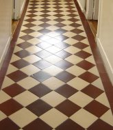 Mtr Renovation, Renovation Carreaux Ciment Anciens