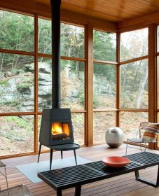 Veranda blend story : veranda vetro design