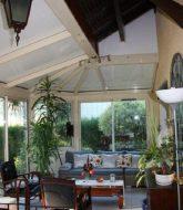 Veranda versailles ou espace habitat veranda nousty
