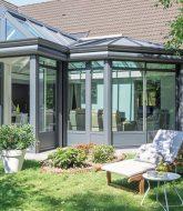 Legislation veranda france : veranda rideau tours nord