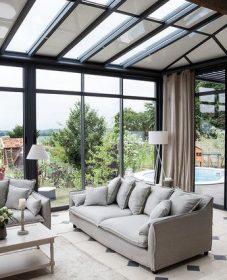 Velinea veranda et rénover véranda