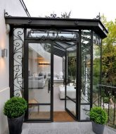 Veranda magazine cancel par veranda cuisine 10m2