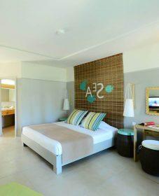 Hotel Veranda Grand Baie All Inclusive : Veranda Tres Moderne