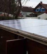 Grande veranda en kit ou toiture veranda polycarbonate castorama