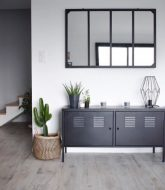 Veranda deco industrielle – mobilier veranda ikea