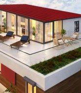 Maison veranda toit – verandalux best