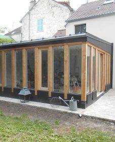 Renovation maison zone inondable ou longère rénovation