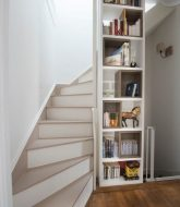 Atelier Renovation Meubles Paris Par Idee Renovation Escalier