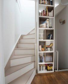 Atelier renovation meubles paris par idee renovation escalier