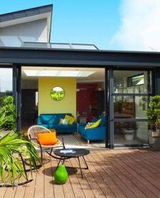 Veranda prix moyen belgique ou veranda pointe aux biches dertour