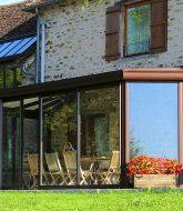 Veranda et impot locaux : veranda polycarbonate prix