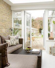 Veranda Magazine Sunrooms : Verschil Veranda En Orangerie