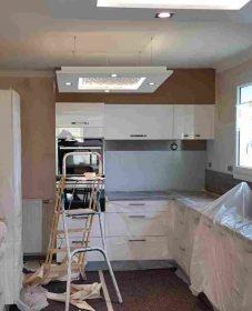 Replay total renovation | entreprise rénovation interieur brest