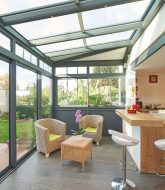 Prix veranda extension cuisine | veranda cuisine jardin