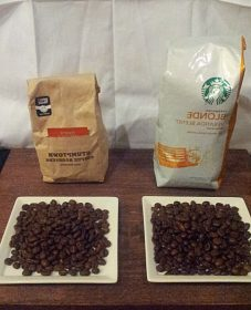 Verandaline Societe.com Par Starbucks Veranda Blend Coffee