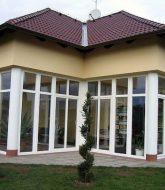 Deco plante veranda par veranda alu haut rhin