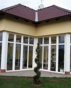Deco plante veranda – veranda alu rhone