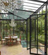 Comment Renover Une Veranda En Bois Ou Veranda Serre
