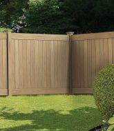 Veranda Jardin Prix | Veranda Vinyl Fencing