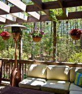 Area veranda la ville du bois, ikea veranda bett
