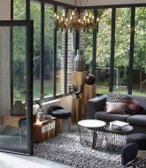 La veranda magazine | decoration veranda salon
