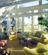 Veranda Ceiling Design, Isolation Pour Veranda
