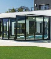 Extension veranda rt 2012 | veranda technal d'occasion