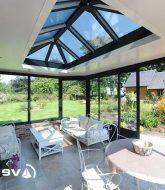 Veranda Pour Maison Basse Par Veranda Simple Design
