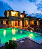 Veranda grand baie thomas cook | veranda rideau prix