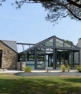 Veranda jardin madrid – veranda fillonneau vannes