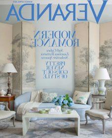 Veranclassic Ou Veranda Magazine March 2018