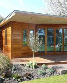 Veranda En Kit En Bois Par Veranda King Prices